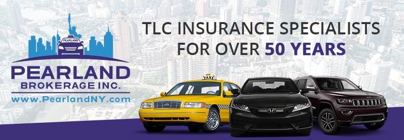 Pearland Brokerage – New York TLC Insurance