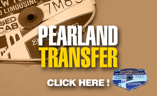 Pearland transfer